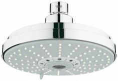 Grohe Rainshower Cosmopolitan 160 hovedbruser - 4 spray