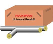 Laveste priser på Pakmateriale fra Rockwool - VVS-Shoppen.dk