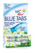 Geberit Blue toilettabs - 2x50gram tabs