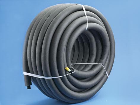 Fantastisk Wavin Universal pexrør med isolering - VVS-nr 087368745 XE95