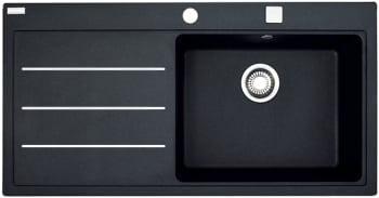 Fremragende Franke Mythos MTF 611 Fusion køkkenvask - Højre - VVS nr TC92
