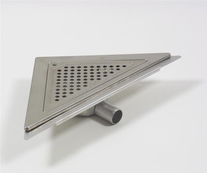 Udestående Blücher Trio design trekants afløb - Ø32mm - VVS nr.: 153300210 CX06