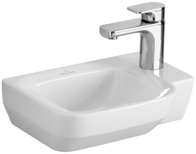 villeroy boch 5323 sentique vask vvs nr 53233601. Black Bedroom Furniture Sets. Home Design Ideas