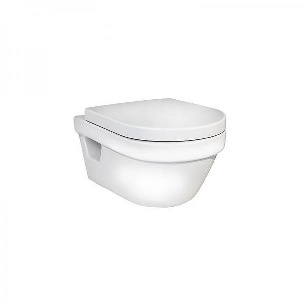 v b omnia architectura toilet vvs nr 613092300. Black Bedroom Furniture Sets. Home Design Ideas