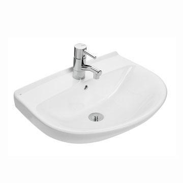 håndvask Ifö Cera håndvask 57   VVS nr 623062100   VVS Shoppen.dk håndvask