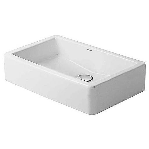 Duravit Vero håndvask - VVS-nr. 635456600 - VVS-Shoppen.dk