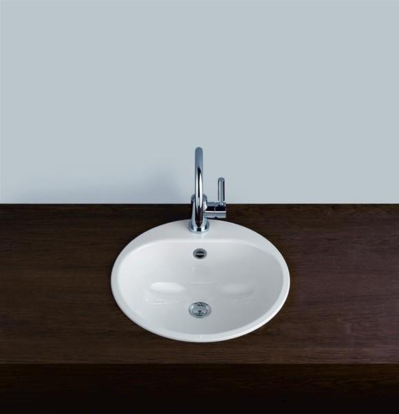 Intra Alape EW3 håndvask - 642184100 billigt hos VVS-Shoppen.dk