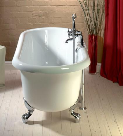 fritstående badekar Strømberg Blenheim fritstående badekar   663583170 fritstående badekar