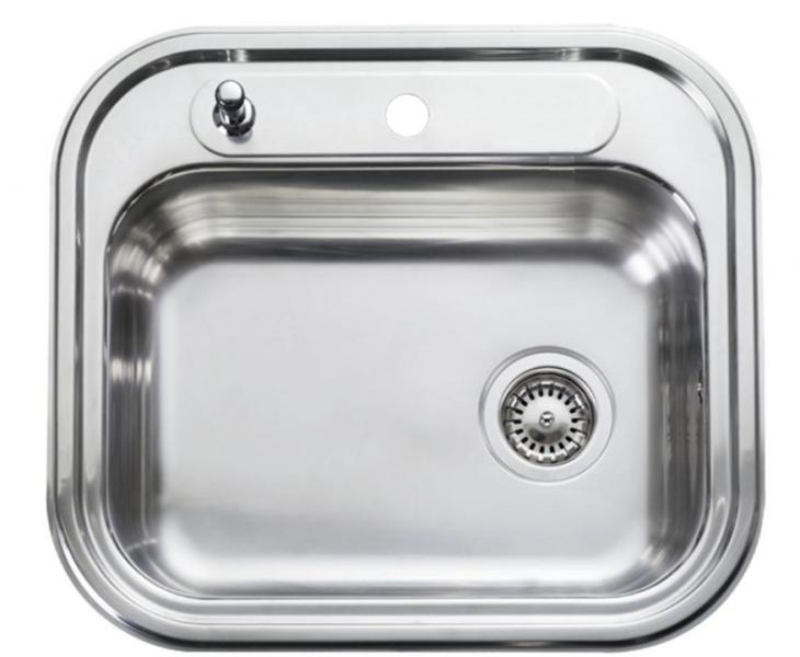 Juvel køkkenvask – Kleskab skuffe