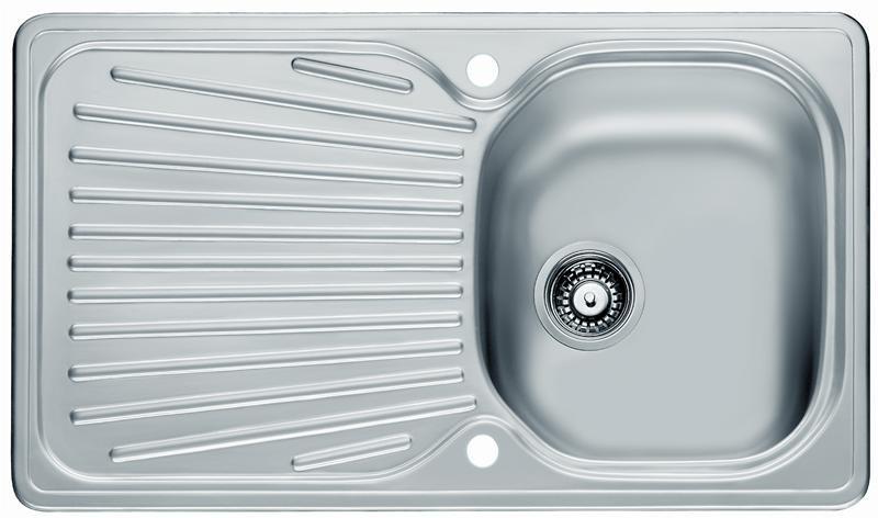 franke køkkenvask Vi har Franke Mikado MOX 611 køkkenvask   681739500 billigt hos  franke køkkenvask