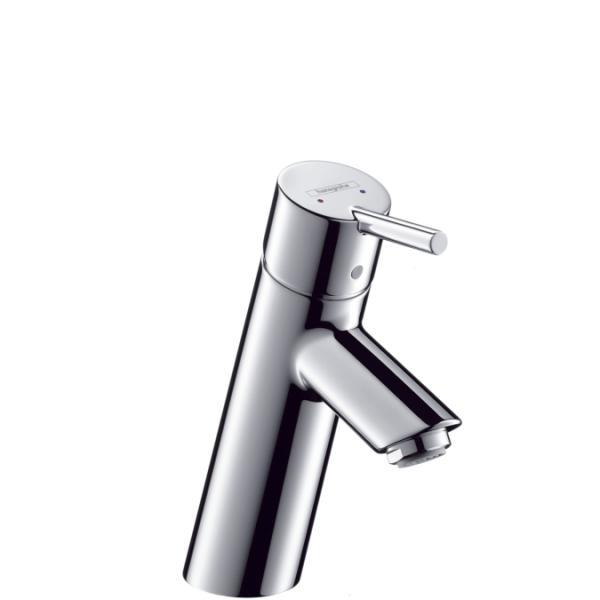 hansgrohe vandhane Hansgrohe Talis 80 håndvaskarmatur   Bundventil   nr 702103004 hansgrohe vandhane