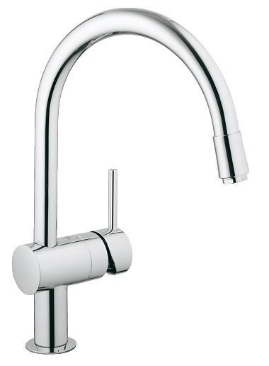 Køkkenvandhaner til vask og bordplade - VVS-Shoppen.dk