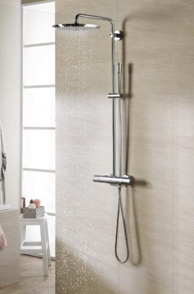grohe rainshower 310 brusesystem vvs nr 722286864. Black Bedroom Furniture Sets. Home Design Ideas