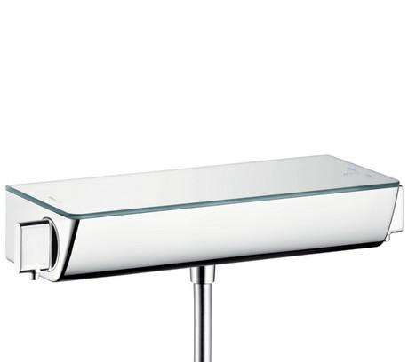 hansgrohe ecostat select brusetermostat 722380104. Black Bedroom Furniture Sets. Home Design Ideas