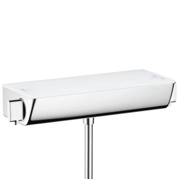 hansgrohe ecostat select brusetermostat 722380140. Black Bedroom Furniture Sets. Home Design Ideas