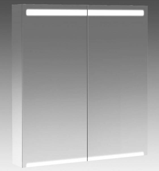 Ifo Option spejlskab LED Middle 60 cm VVS nr 780011060