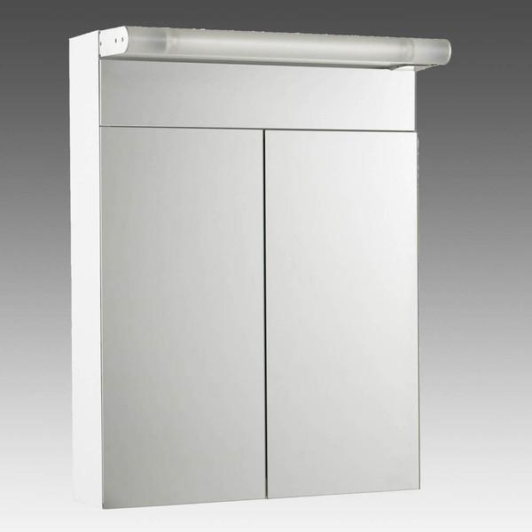 Vi har Ifö Option spejlskabspakke OSSP60 780014560 billigt hos VVS Shoppen dk
