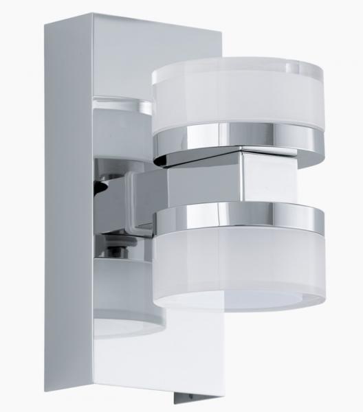 Eglo Romendo LED v u00e6glampe til bad VVS nr EGLO 94651