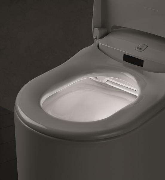 Grohe Sensia Arena toilet - VVS-nr: 606561100 - VVS-Shoppen.dk